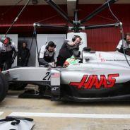 Haas F1 Team ha tenido una pretemporada ajetreada pero ya está listo para Australia - LaF1