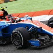 Esteban Ocon en Monza - LaF1