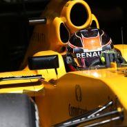 Muy buenas sensaciones de Ocon con la nueva unidad de potencia de Renault - LaF1
