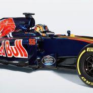 Estrella Galicia estará presente en el STR11 - LaF1