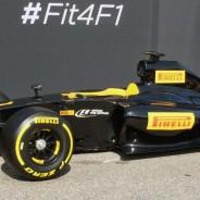 Pirelli presenta en Mónaco sus nuevos neumáticos para el 2017