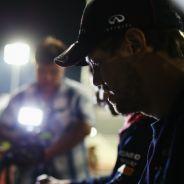 La Fórmula 1 necesita un cambio de rumbo en internet
