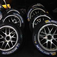 Neumático Michelin - LaF1.es