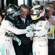Mercedes quiere volver a dominar - LaF1
