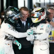 Mercedes dará la misma oportunidad a los dos pilotos - LaF1