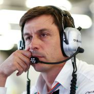 Toto Wolff no quiere ofrecer motores a Red Bull - LaF1
