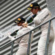 Los dos pilotos vuelven a luchar por el Campeonato del Mundo - LaF1