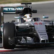 Hamilton, en busca de su cuarto título - LaF1