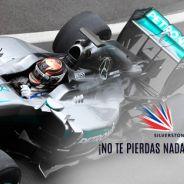 Test de F1 en Silverstone. Síguelo en directo - LaF1.es