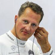 Los fans de Schumacher, molestos con las declaraciones de Hamilton - LaF1