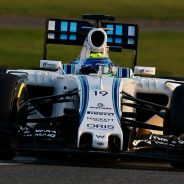 Felipe Massa niega que los F1 actuales sean fáciles de pilotar - LaF1