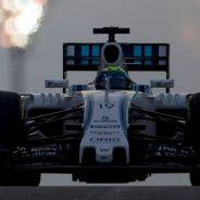 Felipe Massa se marca objetivos ambiciosos en 2016 - LaF1
