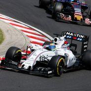 Felipe Massa - LaF1.es