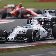 Massa desea estar cerca de Mercedes - LaF1
