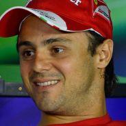 Felipe Massa, nuevo piloto de Williams - LaF1