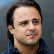 Massa, listo para ser una especie de líder en el equipo