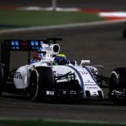 Williams erró en la estrategia en el GP de Baréin - LaF1