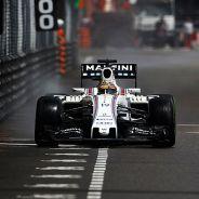 Massa ya busca asiento para 2017 - LaF1
