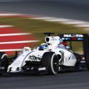 Massa debuta en pretemporada - LaF1