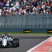 Felipe Massa espera poder luchar por lograr el primer podio de la temporada - LaF1