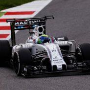 Massa explica los detalles de los test postcarrera - LaF1