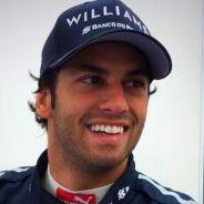 Felipe Nasr, nuevo piloto reserva de Williams F1 Team - LaF1