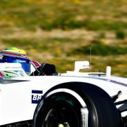 Felipe Massa es positivo con el inicio de temporada de Williams - LaF1