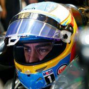 Fernando Alonso desmiente que quiera tomarse un año sabático - LaF1