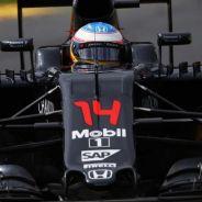 Fernando Alonso ha hablado largo y tendido sobre todos los aspectos de la F1 - LaF1