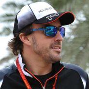 Alonso se pierde la segunda carrera de la temporada - LaF1