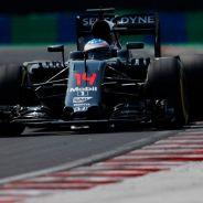 Alonso termina séptimo en la carrera del GP de Hungría - LaF1