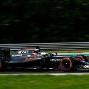 Alonso saldrá séptimo en el GP de Hungría - LaF1