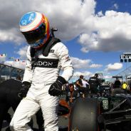 Alonso recibirá el visto bueno de la FIA el jueves - LaF1