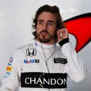 Alonso llega con optimismo al Gran Premio de España - LaF1