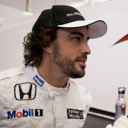 Alonso recibe elogios del nuevo jefe de Honda - LaF1