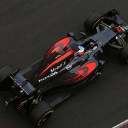 McLaren espera seguir con sus progresos la próxima temporada - LaF1