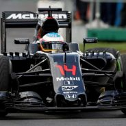 McLaren espera progresar mucho esta temporada - LaF1