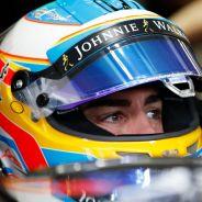 Fernando Alonso ya piensa en la temporada 2016 y quiere ser competitivo - LaF1