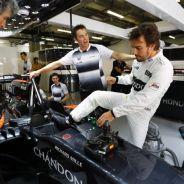 Fernando Alonso deberá esperar un poco antes de saber si definitivamente disputará el GP de China - LaF1