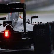 McLaren-Honda sigue haciendo pasos adelante - LaF1