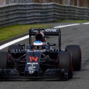 Fernando Alonso estuvo cerca de puntuar en China - LaF1