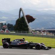 Alonso confía en el trabajo de Honda - LaF1