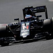 Alonso saldrá mañana desde la décima posición - LaF1