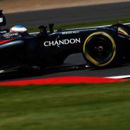 Alonso espera entrar en Q3 mañana - LaF1