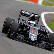 Alonso saldrá 9º mañana - LaF1