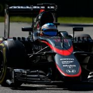 Boullier quiere ver a McLaren luchar por la parte delantera - LaF1