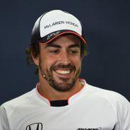 Alonso no pierde la motivación - LaF1