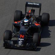 Alonso no disputará los test de Barcelona - LaF1