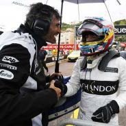 Alonso es conocido por todo el mundo - LaF1