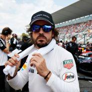 Capito desea trabajar con Alonso cuanto antes - LaF1
